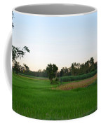 Thai Fields Coffee Mug