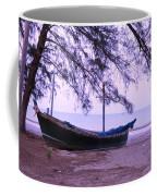 Thai Fishing Boat 04 Coffee Mug