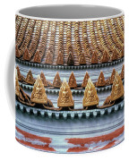 Thai Temple Roof Coffee Mug