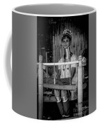 Thailands Long Neck Women Coffee Mug