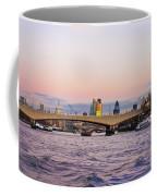 Thames Glow Coffee Mug