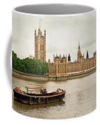 Thames Coffee Mug