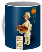 Thanksgiving Card Coffee Mug