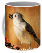 Thanksgiving's Bounty Coffee Mug