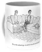That Awkward Age Coffee Mug