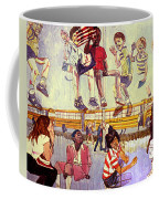 That Busing Thang Coffee Mug