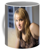 That Certain Look Coffee Mug
