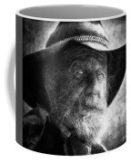 That Ol' Devil Ain't Caught Me Yet. Coffee Mug