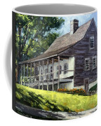 That Old House Coffee Mug