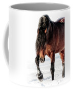 That Sultry Look Coffee Mug