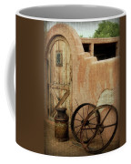 The Western Style Coffee Mug