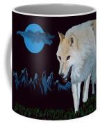 That Wolf Coffee Mug