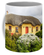 Thatch Roof Coffee Mug