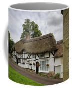 Thatched Cottages Of Hampshire 12 Coffee Mug
