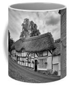 Thatched Cottages Of Hampshire 13 Coffee Mug