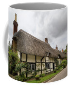 Thatched Cottages Of Hampshire 14 Coffee Mug