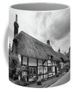 Thatched Cottages Of Hampshire 15 Coffee Mug