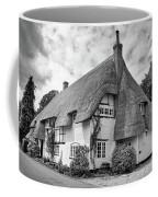 Thatched Cottages Of Hampshire 17 Coffee Mug