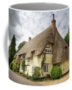 Thatched Cottages Of Hampshire 18 Coffee Mug