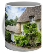 Thatched Cottages Of Hampshire 19 Coffee Mug
