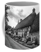 Thatched Cottages Of Hampshire 22 Coffee Mug