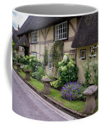 Thatched Cottages Of Hampshire 24 Coffee Mug