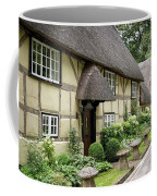Thatched Cottages Of Hampshire 25 Coffee Mug