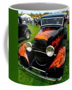Thats Hot Coffee Mug