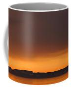 Thawing Out Coffee Mug
