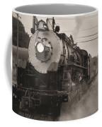 The 1702 At Dillsboro Coffee Mug