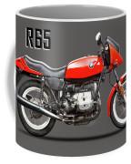 The 1982 R65ls Coffee Mug