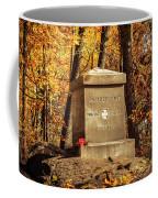 The 20th Maine Coffee Mug