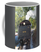 The 475 Coffee Mug