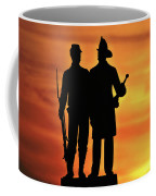 The 73rd New York Coffee Mug
