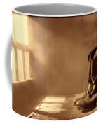 The Abandoned Boots  Coffee Mug