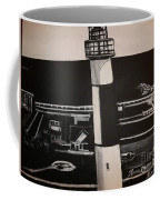 The Absecon Lighthouse Coffee Mug