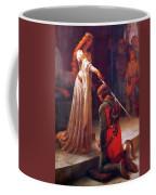 The Accolade Coffee Mug