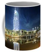 The Address Dubai Coffee Mug