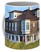 The Addy Sea Hotel - Bethany Beach Delaware Coffee Mug