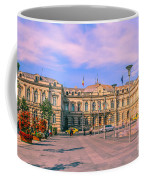 The Administrative Palace Coffee Mug