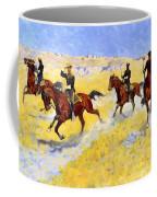 The Advance 1898 Coffee Mug