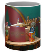 The African Watering Can Coffee Mug