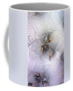 The Age Of Intellectual Ascension Coffee Mug
