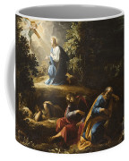 The Agony In The Garden Coffee Mug by Guiseppe Cesari