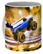 The Air Force Afterburner Coffee Mug