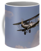 The Aircraft Coffee Mug