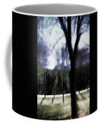 The All-knowing Coffee Mug