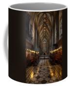 The Altar Coffee Mug