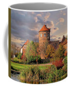 The Alte Burg Coffee Mug