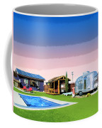 The American Dreamstate 1 Coffee Mug
